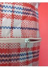 """Suspensions """"Moving Bag"""" zippées MM"""