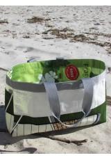 Cabas sac de riz et wax