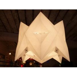 Suspension Origami GM
