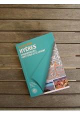 Cartoville Hyères, Porquerolles,Port-Cros et Le Levant